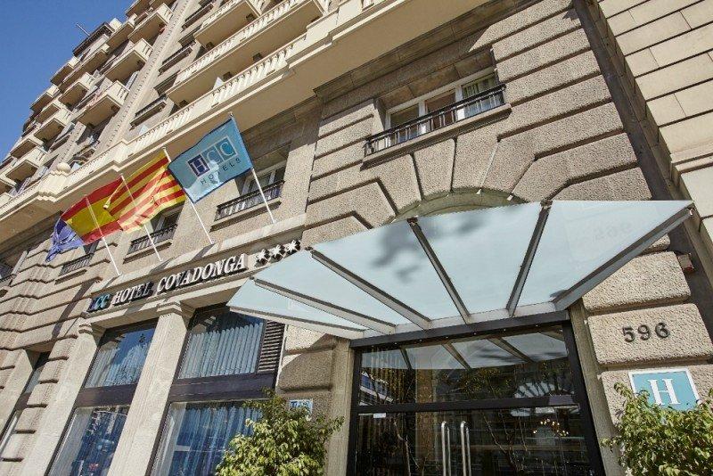 Invertirán 23,5 M € en la reforma integral del HCC Covadonga de Barcelona