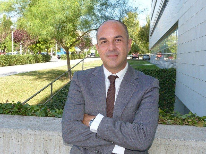 Juan Carlos Capilla, nuevo gerente del Patronato de Turismo de Salou.