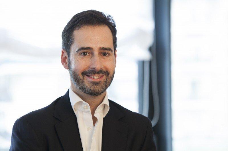 Javier Águila es el CEO de la nueva cadena.