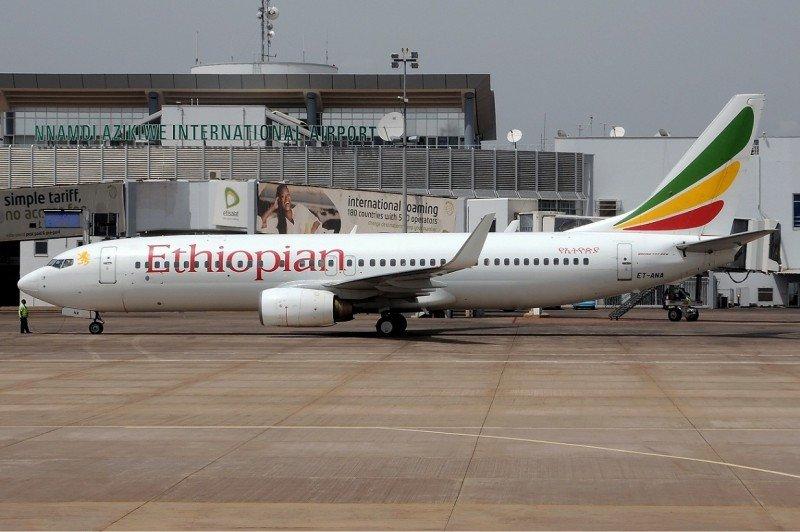 Ethiopian Airlines operará vuelos directos entre Madrid y Addis Abeba