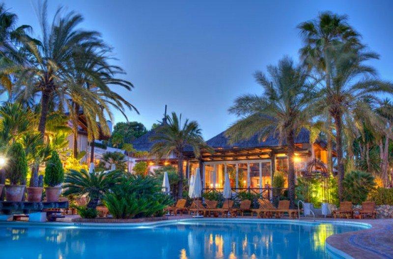 La inversión hotelera alcanza los 1.100 M € hasta julio superando la cifra de 2008