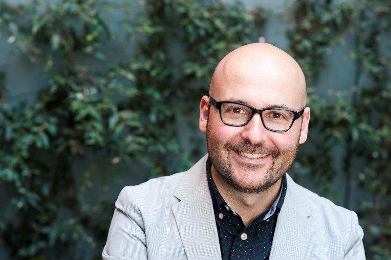 Angel Mesado, responsable de Asuntos Públicos de Airbn en España y Portugal.