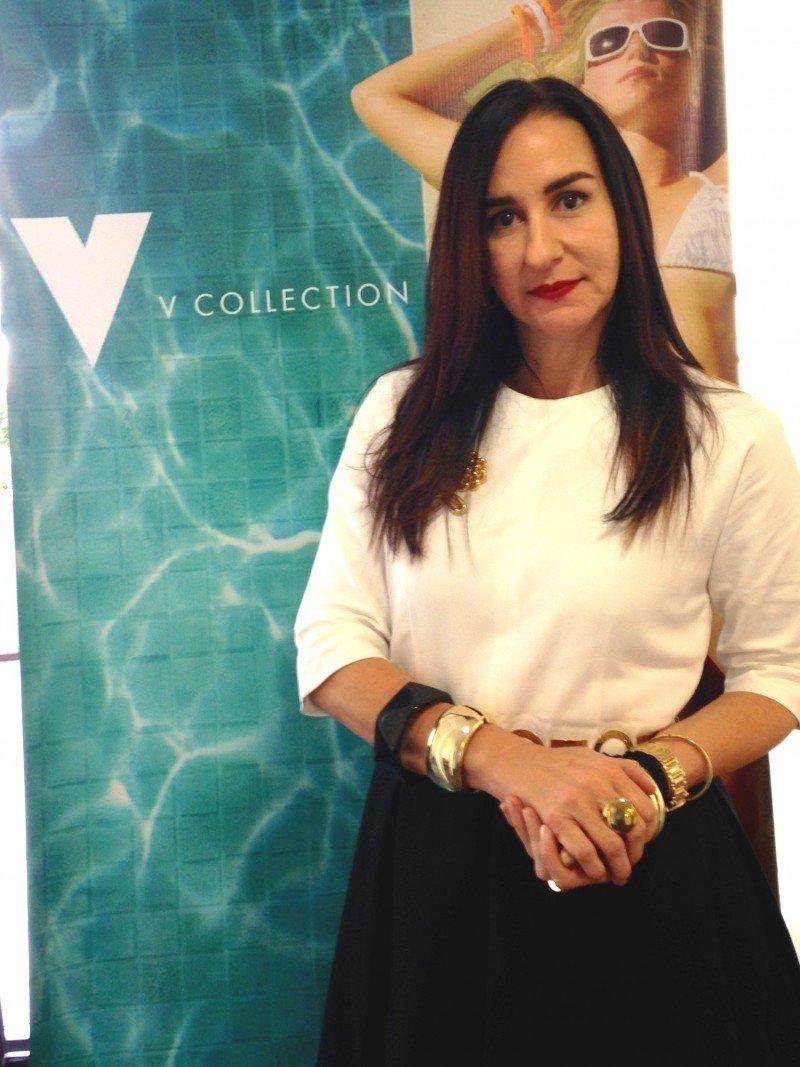 Gina Núñez, Directora de Ventas de Viva Wyndham para América Latina.