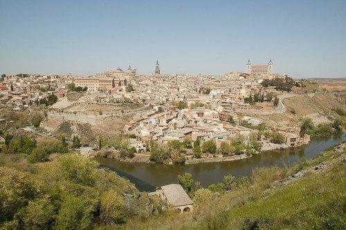 Toledo se ha impuesto a la candidatura de Huelva. #shu#