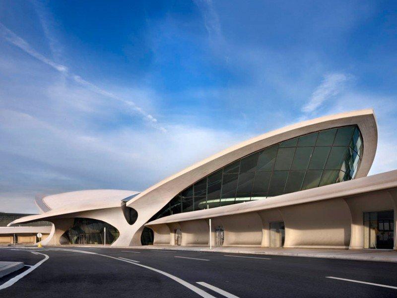 Recuperarán el proyecto de hotel del JFK tras una inversión de 237 M €