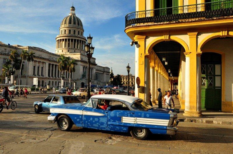 Cuba recibió más turistas pero captó menos ingresos. #shu#.