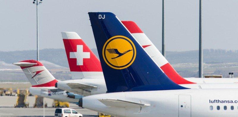 Grupo Lufthansa estrena nuevas rutas en invierno, seis rumbo a España