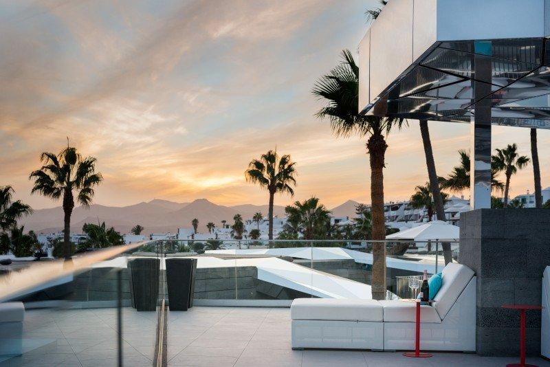 Abre un nuevo hotel boutique en Lanzarote tras una inversión de 10,5 M €