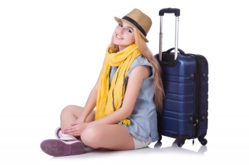 El número de viajes realizados por jóvenes de 15 a 24 años de edad ha caído en Europa por el descenso de la natalidad. #shu#