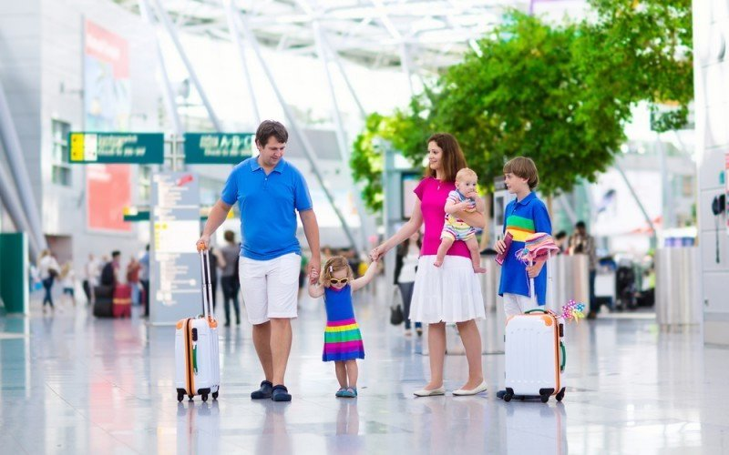 El turismo familiar de lujo, en World Travel Market