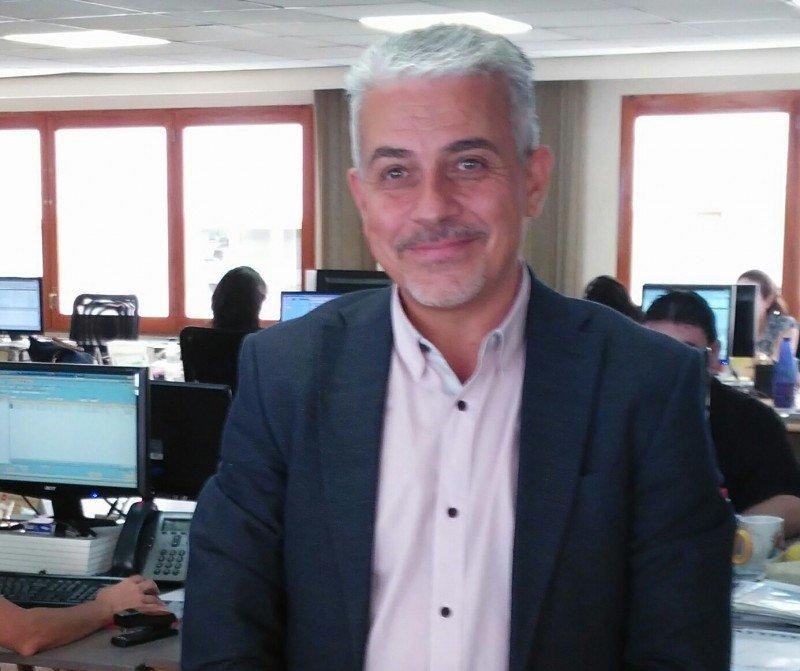 Europlayas nombra director de Ventas para Cataluña