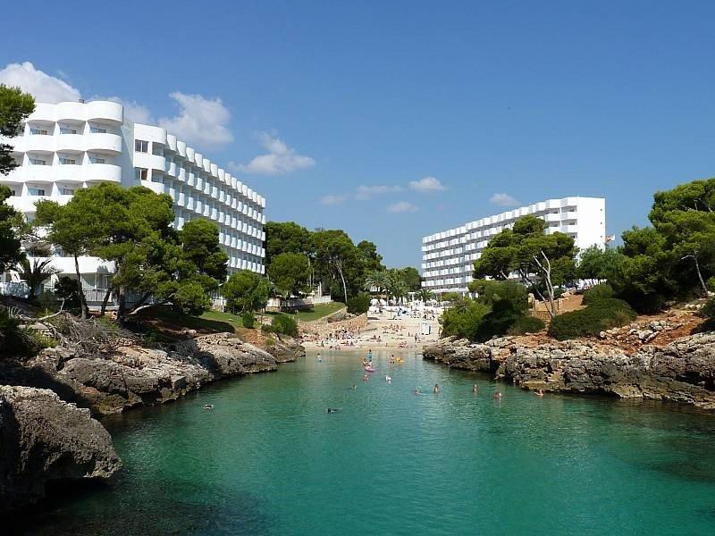 La nueva cadena ha comprado los seis hoteles de Marina.