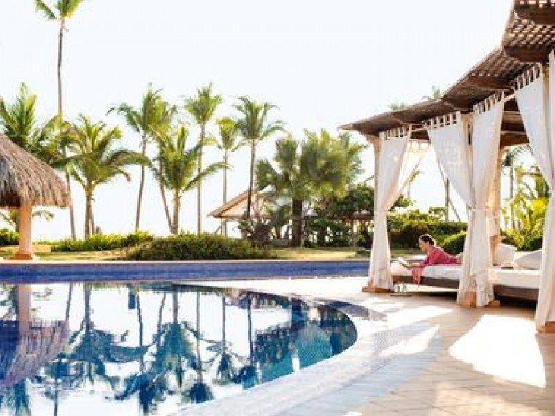 Inversión de 90 M € para un nuevo hotel del grupo Excellence en Punta Cana