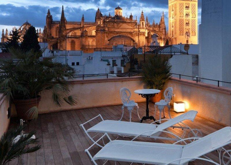 Buenas perspectivas para los hoteles en el Puente del Pilar
