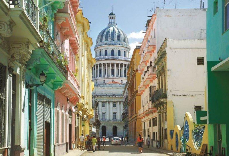 Auténtica Cuba desarrolla este mes presentaciones en España y Portugal