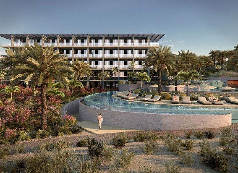 En noviembre abrirá el Hotel JW Marriott Puerto Los Cabos, que será el número 100 en la región. En noviembre abrirá el Hotel JW Marriott Puerto Los Cabos, que será el número 100 en la región.