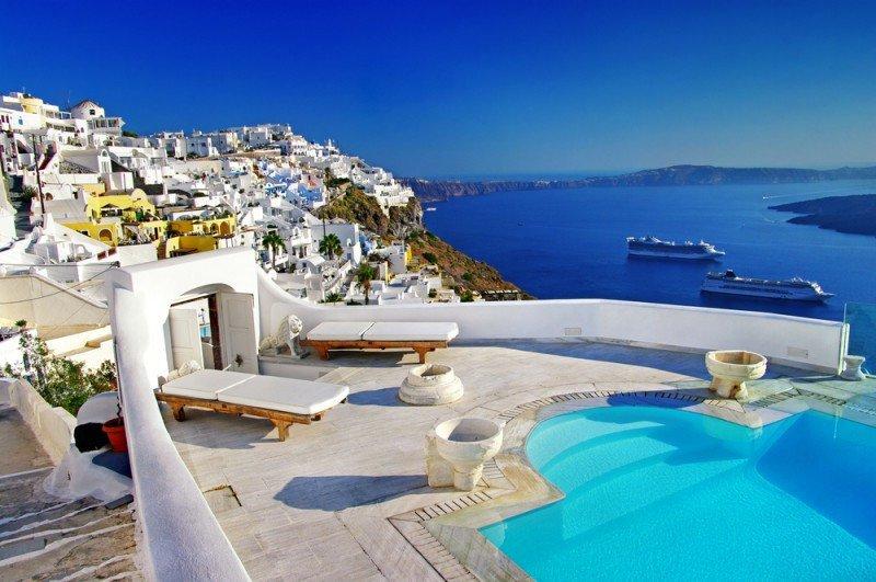 En Grecia el resultado es dispar. #shu#