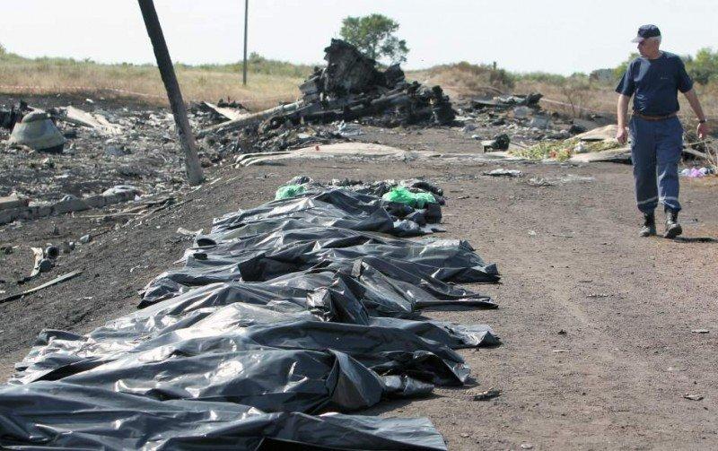 El vuelo MH17 fue abatido por un misil ruso, según el informe definitivo