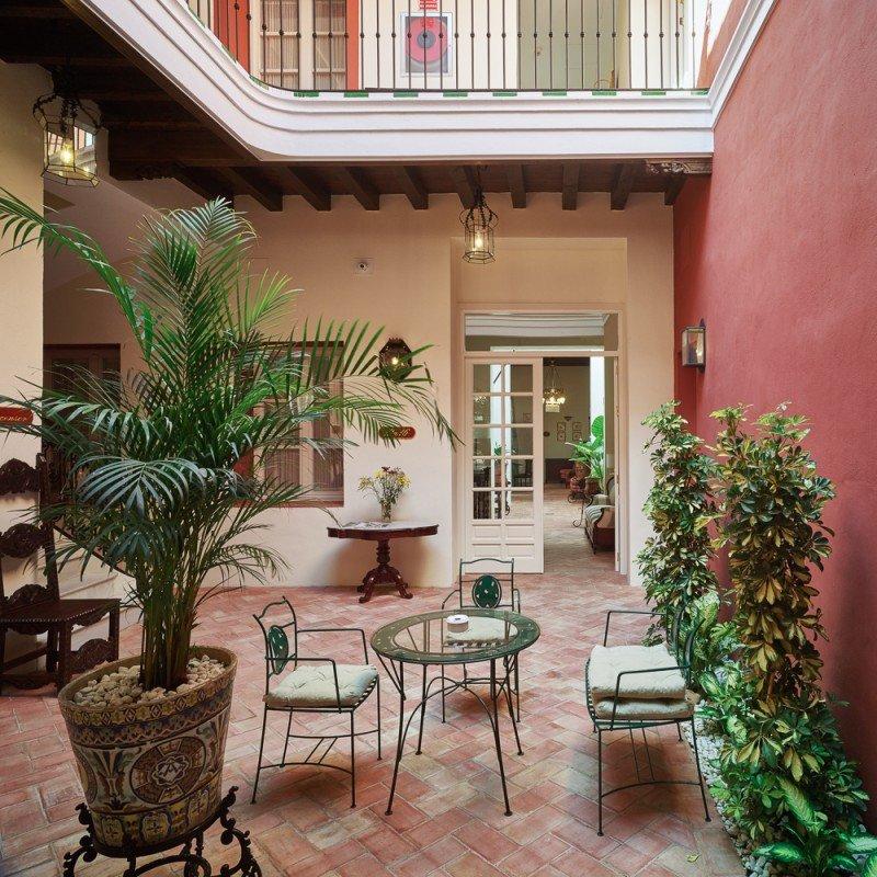 Sevilla cuenta con un nuevo hotel de 4 estrellas en el centro histórico