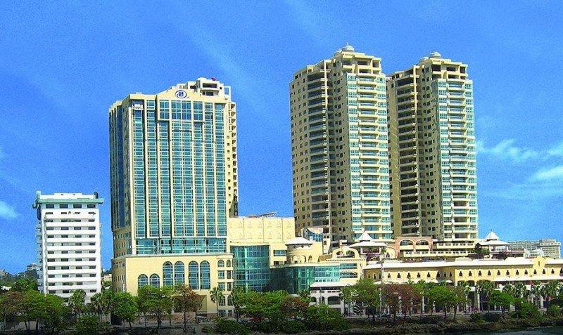 Catalonia gestionará a partir de enero el que hasta ahora era el Hilton Santo Domingo.