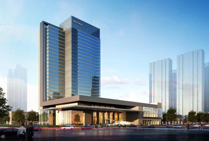 Starwood alcanza los 70 hoteles en China