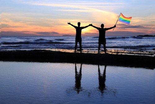 España es el país que tiene más destinos LGBT reconocidos a nivel mundial. #shu#