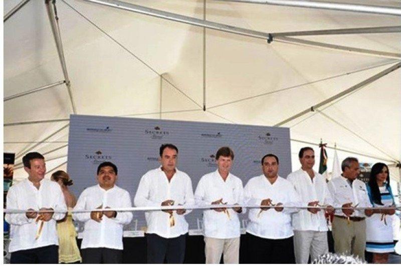 AMResort abrirá en noviembre el Secrets Akumal Riviera Maya