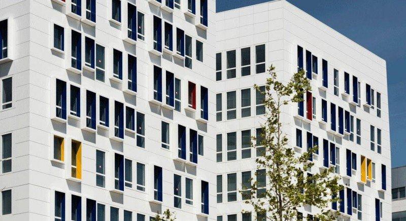 Accor compra 43 hoteles en Francia por 281 M €