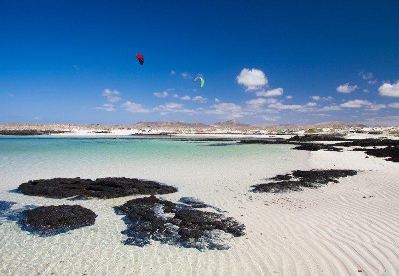 Fuerteventura apunta a Polonia, Francia e Italia como mercados emergentes con mayor potencial. #shu#