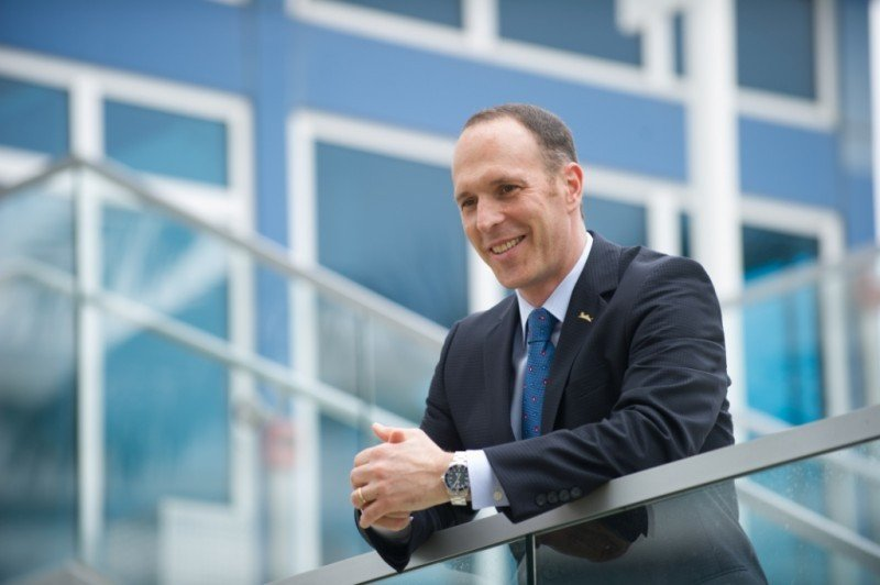 Javier Rosenberg, director de operaciones de Carlson Rezidor para las Américas.