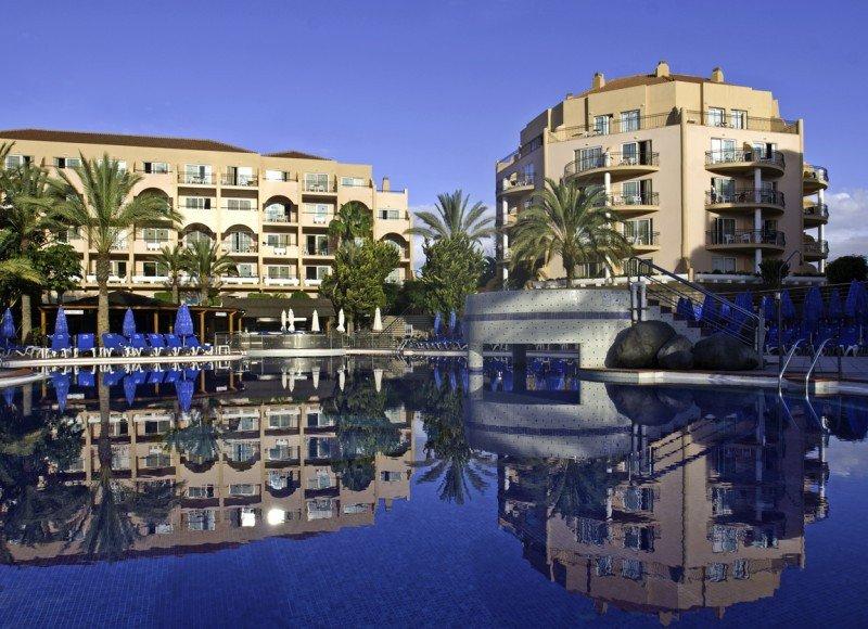 Hotel Dunas Mirador.