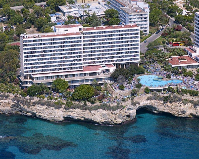 Meliá vende el complejo Calas de Mallorca por 23,6 M €