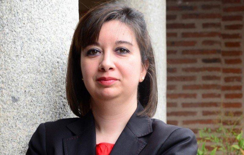 Arantxa Iglesias es la nueva directora de Castilla Termal Monasterio de Valbuena.