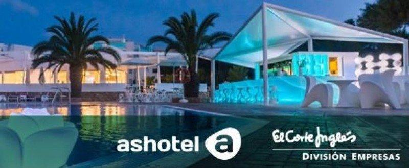 Imagen promocional de la jornada 'Renovating Hotels'.