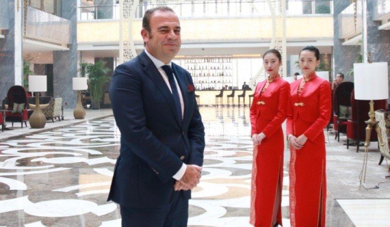 Los máximos dirigentes de Meliá han iniciado esta semana en China su segunda gira anual en Asia, que les llevará también a Vietnam, Indonesia, Myanmar y Tailandia.