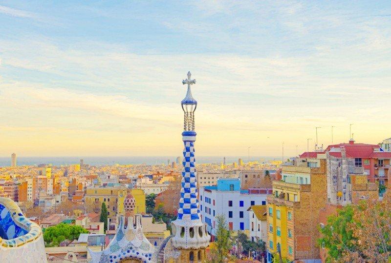Barcelona sigue siendo un referente nacional e internacional. #shu#