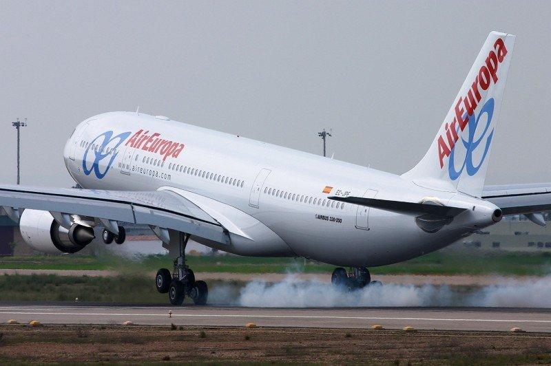 Air Europa: la Audiencia Nacional investigará un presunto fraude con el descuento de residentes