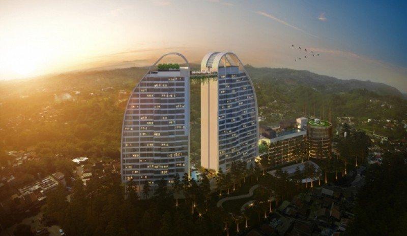 Meliá firma su décimotercer hotel en Indonesia