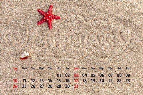 El próximo año habrá siete jornadas festivas de carácter nacional no sustituibles. #shu#