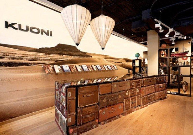 Kuoni regresará a beneficios este año y logra respaldo financiero hasta 2020