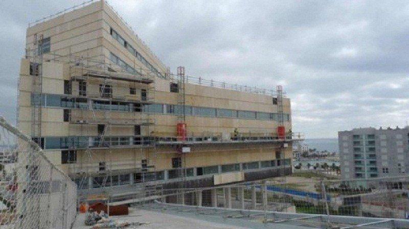 La adjudicación del Palacio de Congresos de Palma a Barceló será anulada