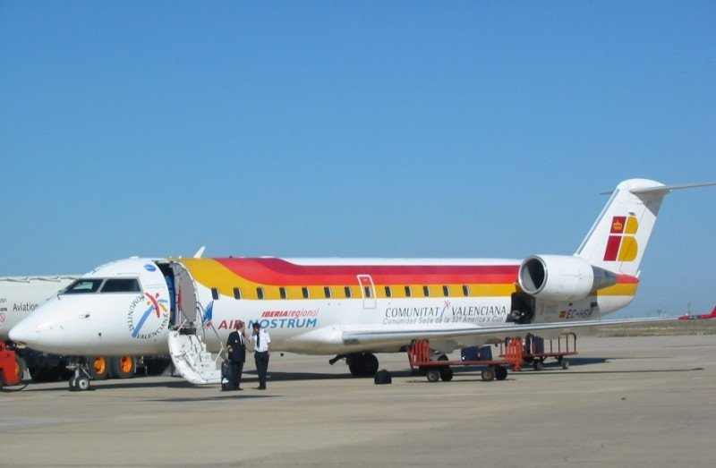 Aeropuerto León adjudica a Air Nostrum los vuelos a Barcelona durante el invierno