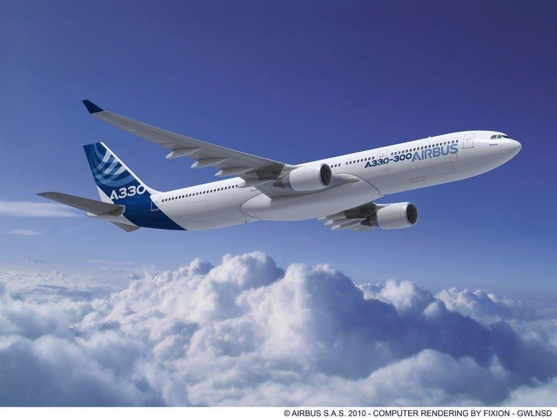 China compra 130 Airbus por más de 15.500 M €. El pedido incluye 30 A330 para el largo radio.