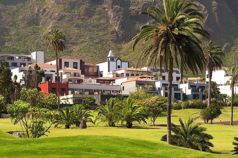 Meliá incorpora el Meliá Hacienda del Conde en Tenerife