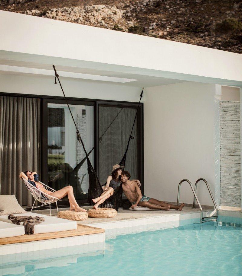 Thomas Cook lanza un nuevo hotel-concepto, Casa Cook