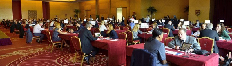 Iberian MICE Forums ofrece esencia ibérica del Meetings Industry