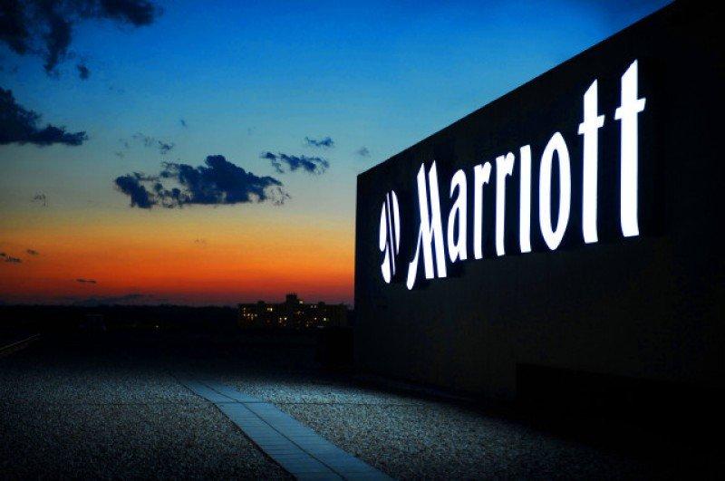 Marriott ganó casi 600 M € hasta septiembre, un 18% más