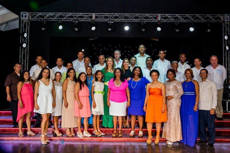 Bahía Príncipe celebra su 20 Aniversario con la asistencia de 300 profesionales