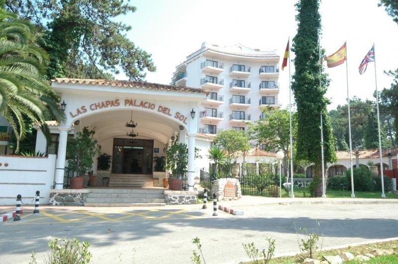 Roc Hotels incorpora un nuevo establecimiento en Marbella