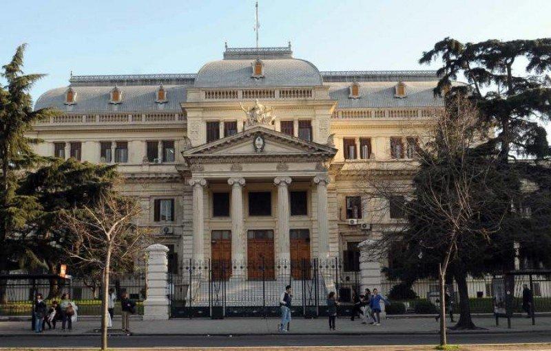 Legislatura de la Provincia de Buenos Aires.